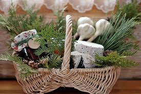 Gift Baskets and Vouchers
